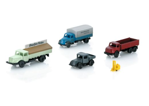 Märklin 89023 - Fahrzeug-Set