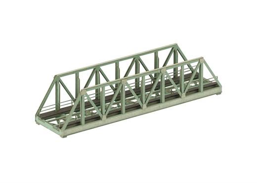 Märklin 89759 - Vorflutbrücke eingleisig