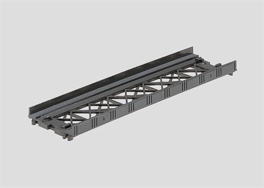 Märklin 8976 - Rampenstück gerade 110 mm