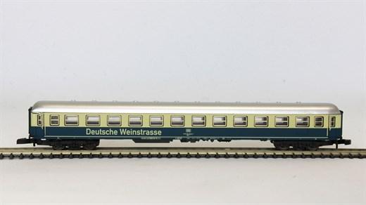 Märklin 98172 - Z-Personenwagen Deutsche Weinstra