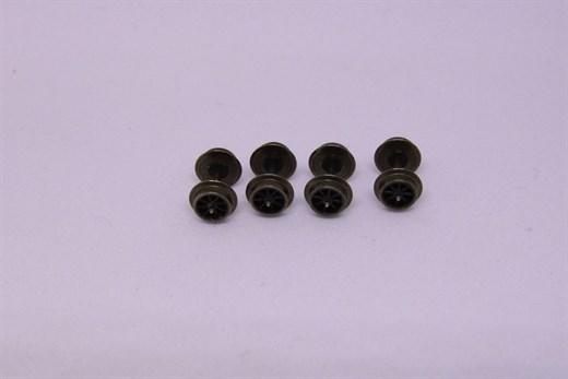 Märklin E215972 - Radsatz Z  4 Stück