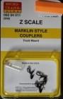 MICRO-TRAINS 002 04 011 (908) - MARKLIN STYLE COUP