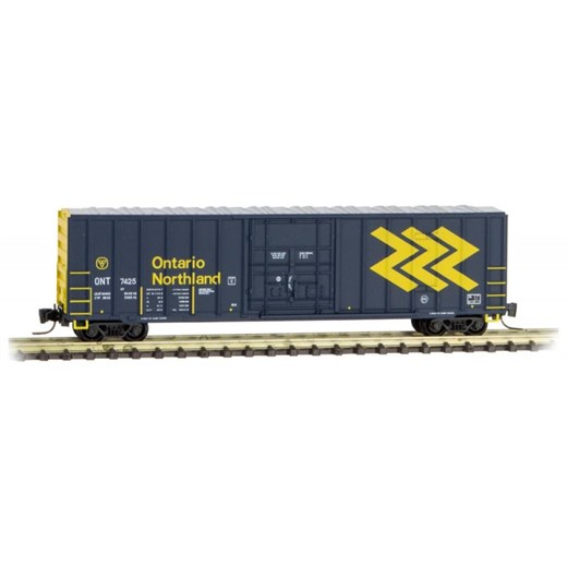 MICRO-TRAINS 511 00 262 Ontario Northland - rd#742