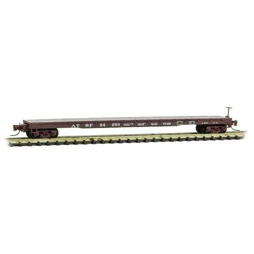 MICRO-TRAINS 524 00 160 - ATSF Rd# 94283 - Z Rel 8
