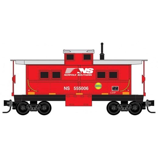 MICRO-TRAINS 535 00 440 - DEPOSIT Z Scale Norfolk