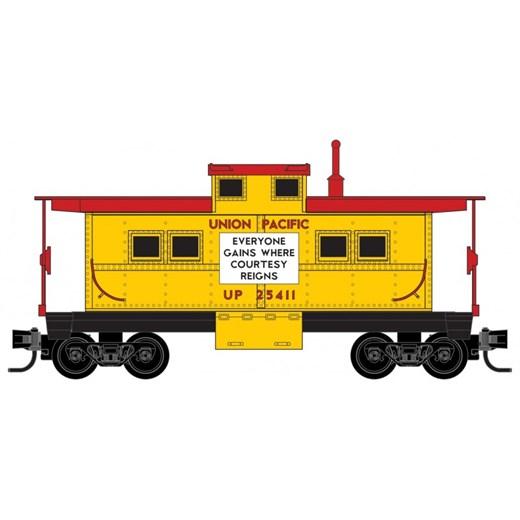 MICRO-TRAINS 535 00 480 - DEPOSIT Z Scale Union Pa