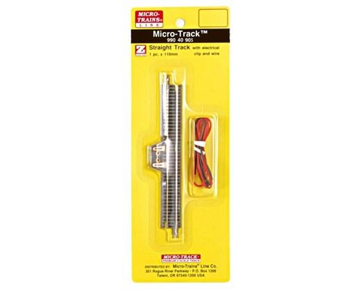 MICRO-TRAINS 990 40 905 - Micro-Track Straight Tra