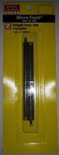 MICRO-TRAINS 990 40 906 - Micro-Track Straight Tra