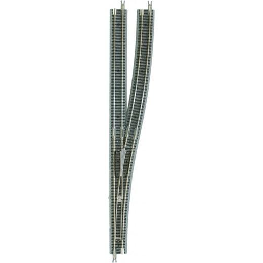 MICRO-TRAINS 990 40 911 - Micro-Track r490mm 13° R