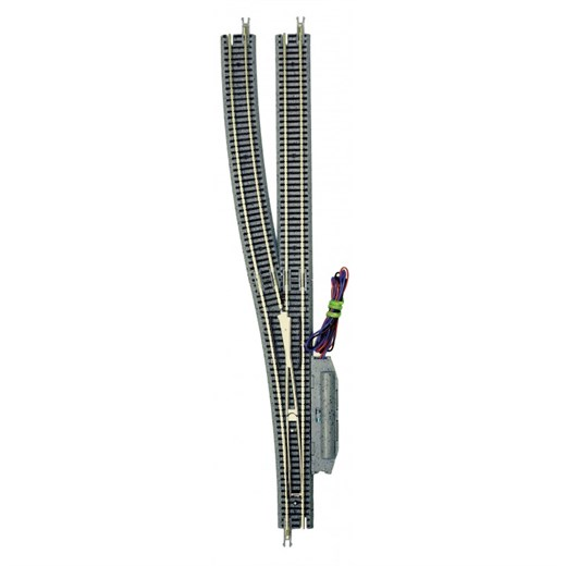 MICRO-TRAINS 990 40 914 - Micro-Track r490mm 13° L