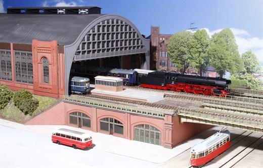 MKB Modelle 220224 - Bahnsteighalle Sternschanze