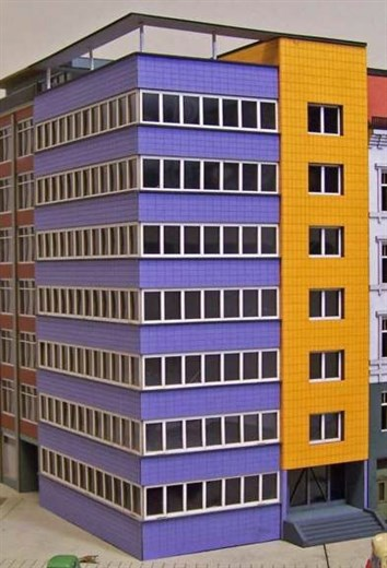 MKB Modelle 220324 - Eckstadthaus 50er Jahre