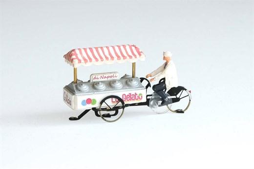 Magnorail KKg-1 - Ice cream vendor