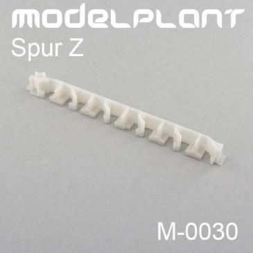modelplant M-0030 - Inneneinr. Schlafwagen Orient-