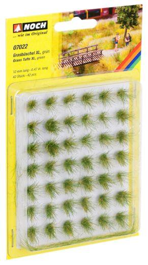 NOCH 07022 - Grasbüschel Mini-Set XL