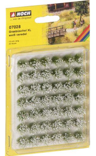 NOCH 07028 - Grasbüschel Mini-Set XL blühend