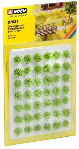 NOCH 07034 - Grasbüschel Mini-Set Feldpflanzen