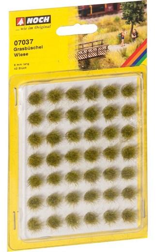 """NOCH 07037 - Grasbüschel Mini-Set """"Wiese�"""