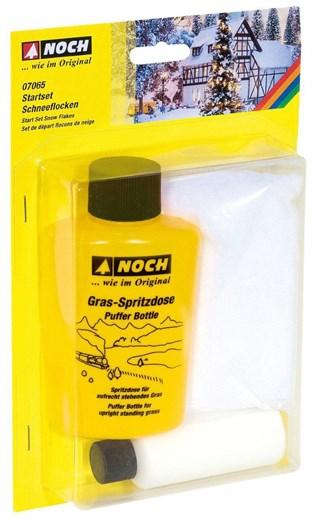 NOCH 07065 - Start-Set Schneeflocken