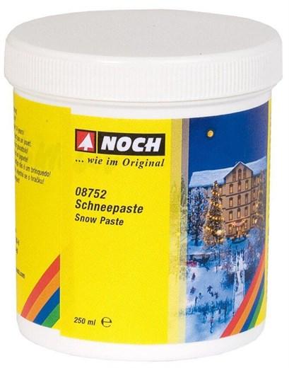 NOCH 08752 - Schnee-Paste