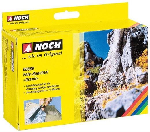 """NOCH 60880 - Fels-Spachtel """"Granit�"""