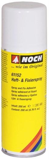 NOCH 61152 - Haft- & Fixierspray
