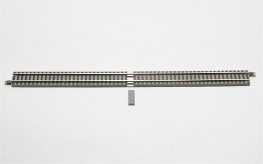 NOCH 7297009 / Rokuhan R009 - Gleis gerade, 220 mm
