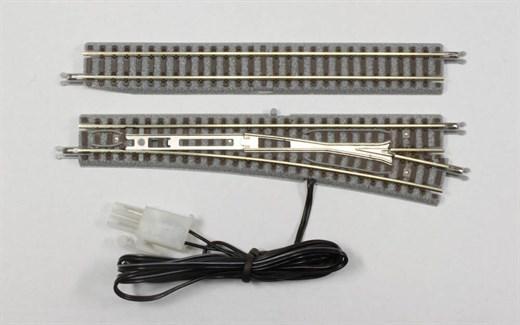 NOCH 97040 / Rokuhan R040 - elektrische Weiche, re