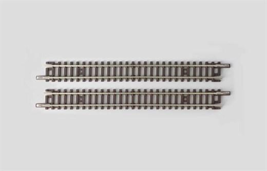 NOCH 7297045 / Rokuhan R045 - Gleis gerade, 110 mm