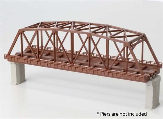 NOCH 7297060 / Rokuhan R060 - Kastenbrücke 2-gleis