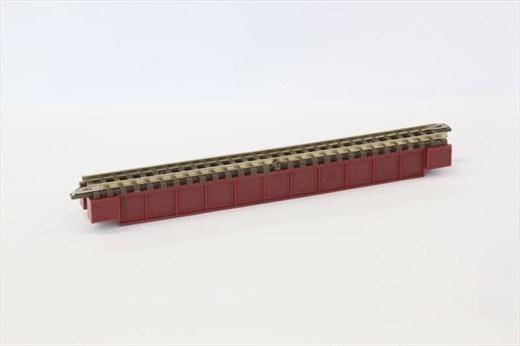 NOCH 7297070 / Rokuhan R070 - Vollwandbrücke (dunk