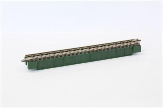 NOCH 7297071 / Rokuhan R071 - Vollwandbrücke (grün