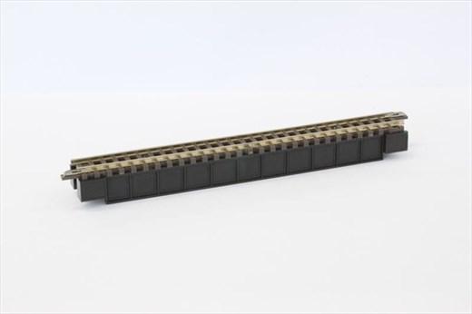 NOCH 7297072 / Rokuhan R072 - Vollwandbrücke (dunk