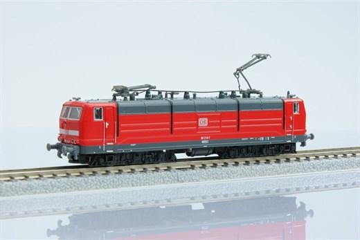 NOCH 97102 - BR181 219-7 Epoche V Deutsche Bahn AG