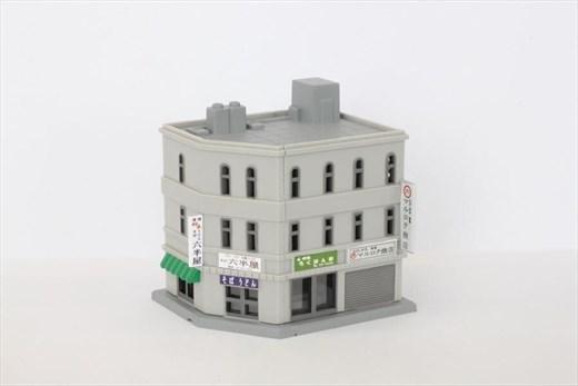 NOCH 7297217 / Rokuhan S034-1 - Eckgebäude A
