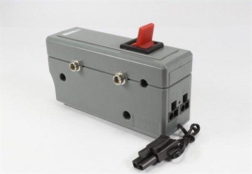 NOCH 7297303 - Kehrschleifenschalter