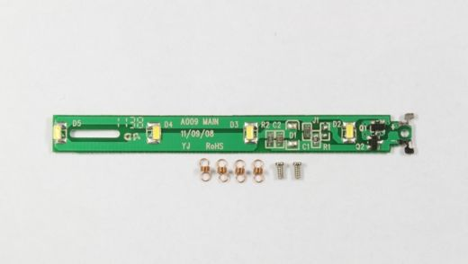 NOCH 7297409 - Innenbeleuchtung Typ A, 1 Stück