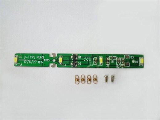 NOCH 7297415 / Rokuhan A015 - Innenbeleuchtung Typ