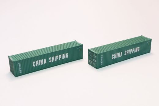 NOCH 7297513 - 40 Container China Shipping