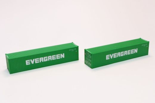 NOCH 7297516 / Rokuhan A101-11 - 40 Container Eve