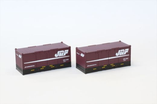 NOCH 7297540 - 20 Container JRF 30A