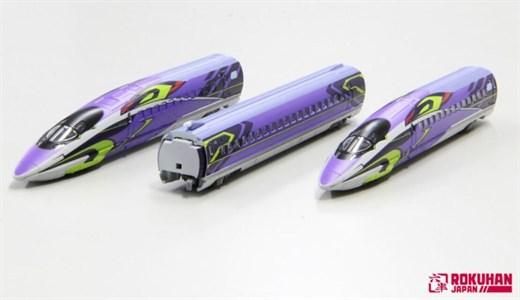 NOCH 7297637 - 500-type Shinkansen Sets