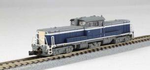 NOCH 7297702 / Rokuhan T002-2 - Diesel-Hydraulik-L