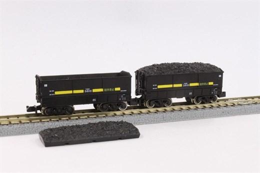 NOCH 7297711 / Rokuhan T005-1 - JNR Serie SEKI 300