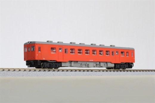 NOCH 7297714 / Rokuhan T009-2 - KIHA 52-100, Elekt