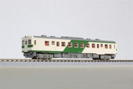 NOCH 7297715 / Rokuhan T009-3 - KIHA 52-100, Elekt