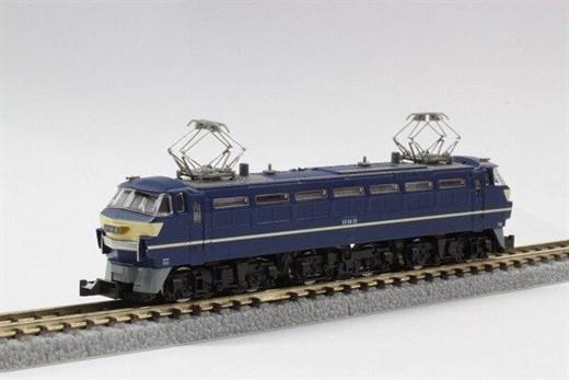 NOCH 7297730 / Rokuhan T008-5 - EF66 JRF Later Vis
