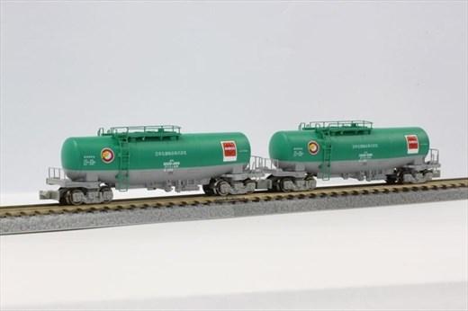 NOCH 7297734 - TAKI-1000 Japan Oil Transport -Colo