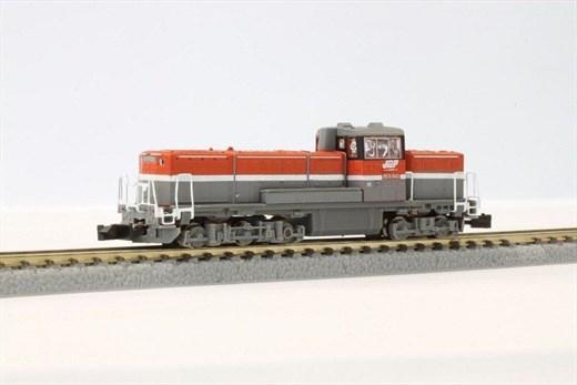 NOCH 7297743 / Rokuhan T012-4 - DE10 Diesel-Lokomo