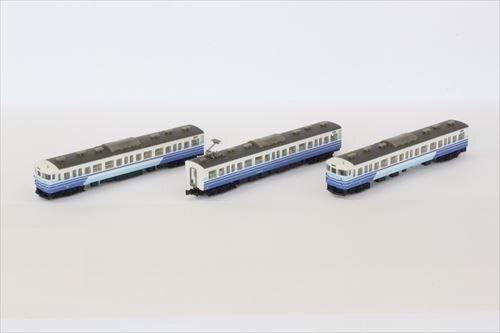 NOCH 7297751 / Rokuhan T011-2 - Personenwagen 3er-